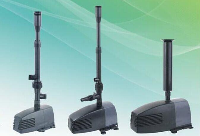 Fountain Submersible Pump (HJ-703) with CE Approved