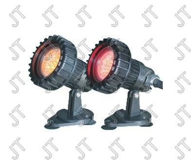 Pond Submersible Lamp (CQD-120L) for Garden