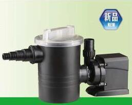 Self -Frequency Variation Pump (CPP-5000F) with Ce Approved
