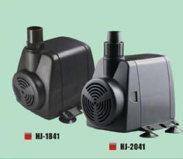 Multi-Submersible Pump (HJ-541) with Ce Approved