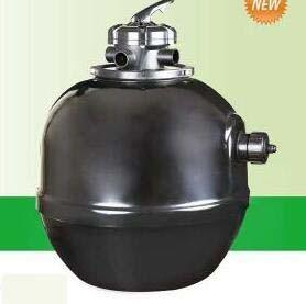 UV Silica Sand Filter (CSF-500) with Ce