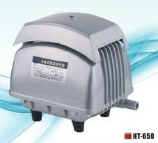 Air Pump (HT-650) for Aquarium and Pond