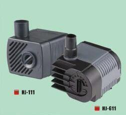 Submersible Fountain Pump (HJ-111) with Ce Approved