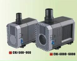 Multi-Fountain Submersible Pump (CHJ-500) with Ce Approved