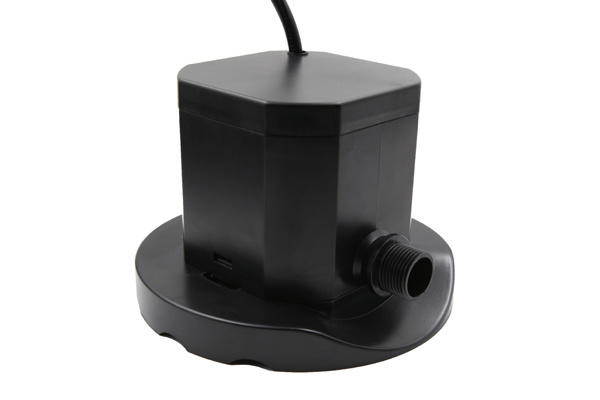 Submersible Pump (JTSPC-800A) with UL Approved