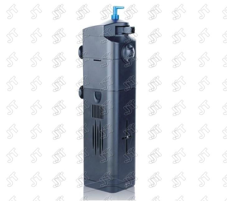 UV Filtration Pump (JUP-21) for Aquarium Tank