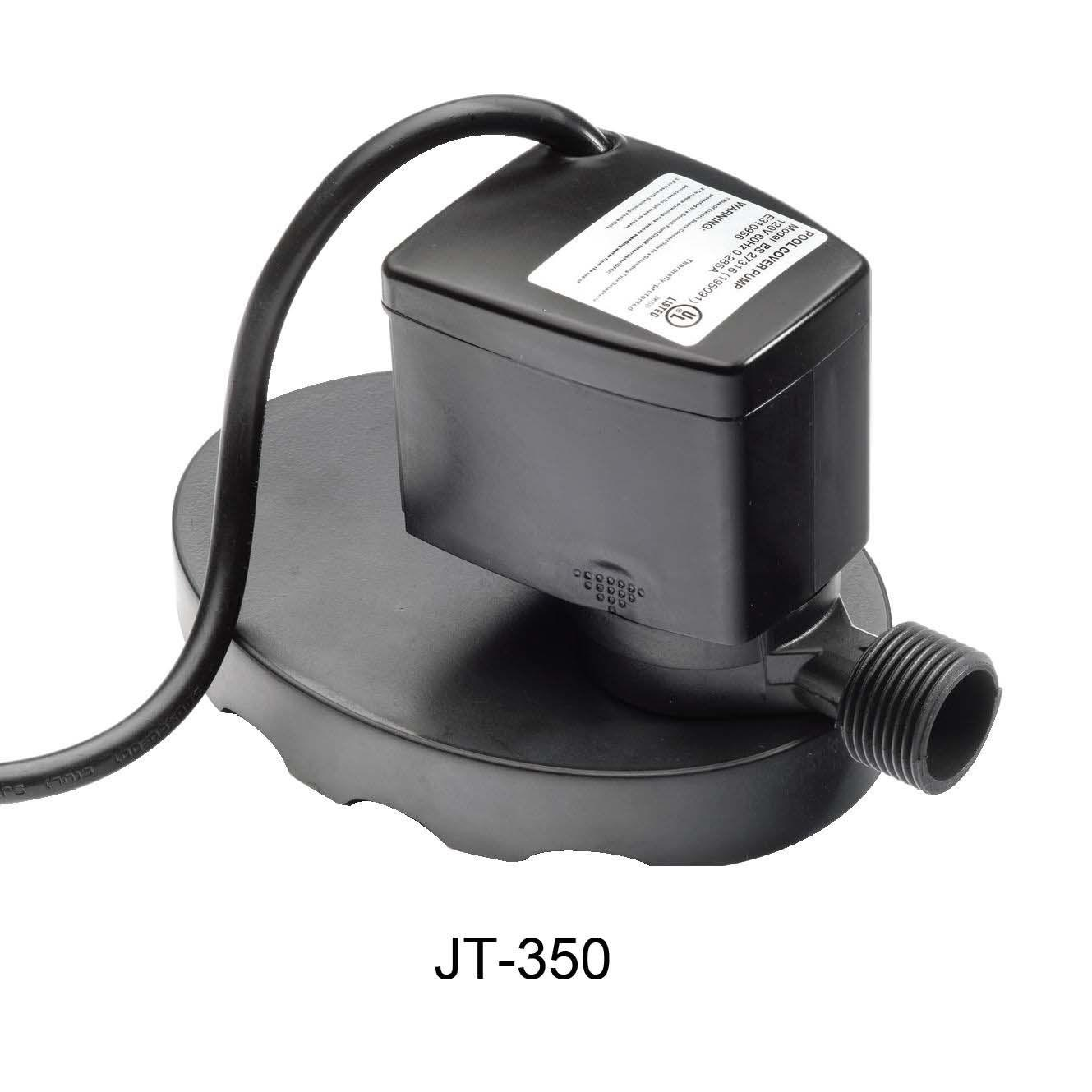 Submersible Pump (JT-350) with UL Approved