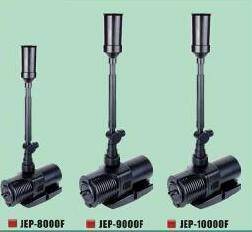 Fountain Submersible Pump (JEP-5000F) with Ce Approved