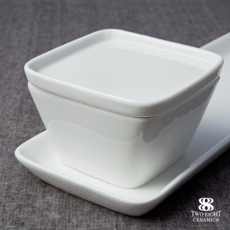 Porcelain ramekin, sauce bowl, ceramic bowl wholesale