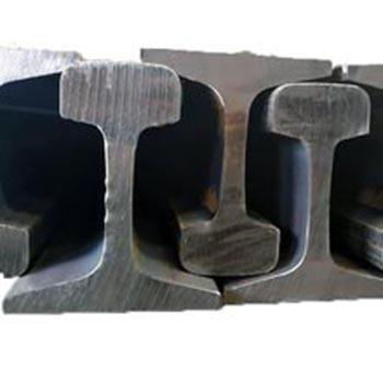 High quality Heavy Rail 60kg/m national railway steel rail introduction