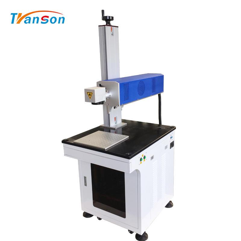 Davi 20WCO2 RF Laser Marking Machine Desktop