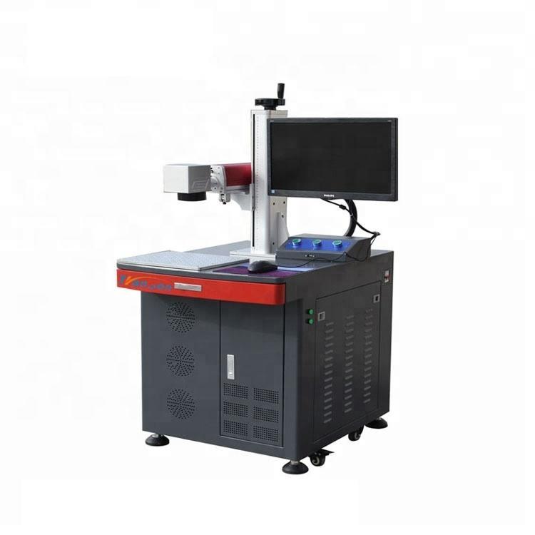 Hot Sale Low Price Raycus 20w Cnc Air Cooling Fiber Laser Marking Machine