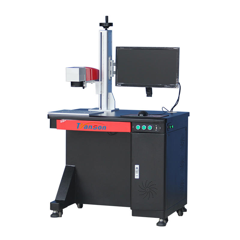 China factory supply 3d laser marking machine with CE