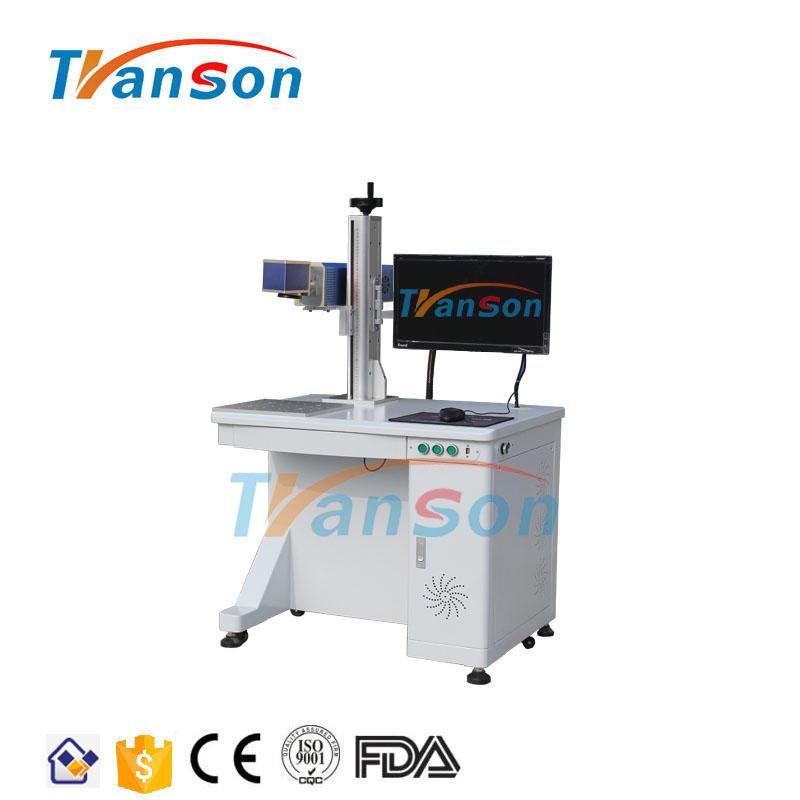 Desktop 30W USA Synrad Metal Tube CO2 Laser Marking Machine