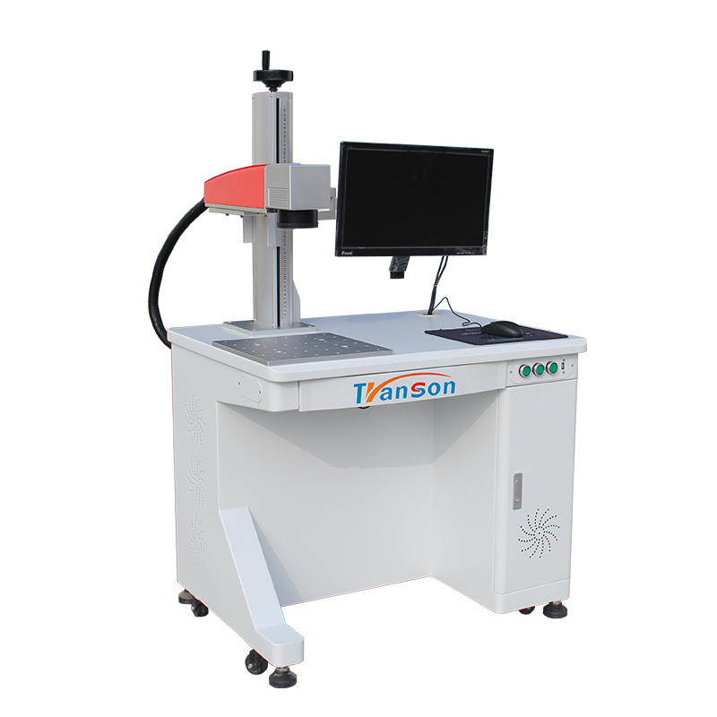 Factory price air cooling jewelry laser marking machine