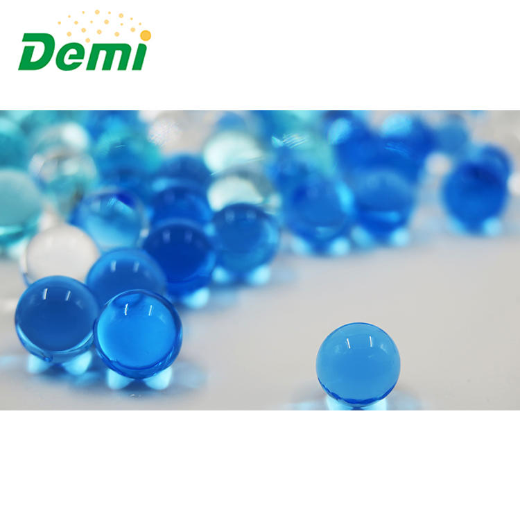 China professional manufacture fragrance gel fragrance water beads for air fresheners