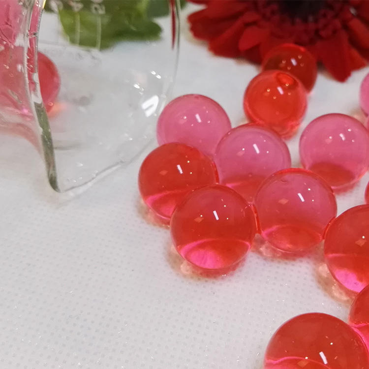 Factory Sale Various Wholesale Unscented Aroma Gel Water Beads