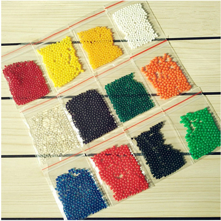 Hot sale guaranteed quality jelly bead water bead gel,scented gel beads