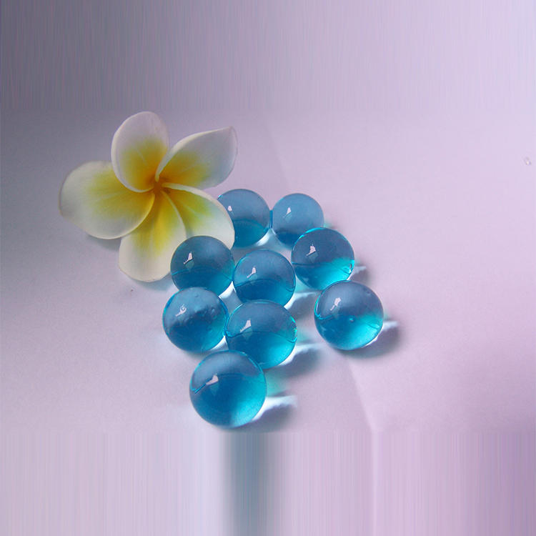China manufacture professional magic jelly balls/water beads