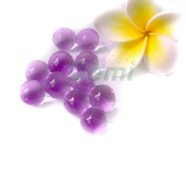 Special hot selling 15 colors fragrant gel bead air freshener