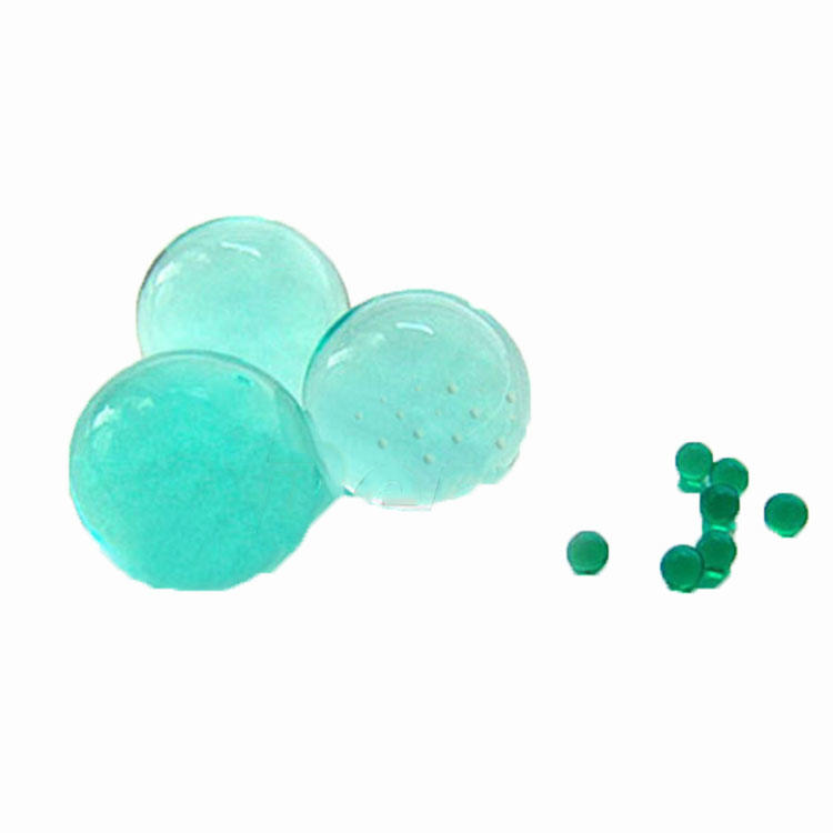 Promotional Colorful Aroma Magic Water Gel Beads For Air Freshener