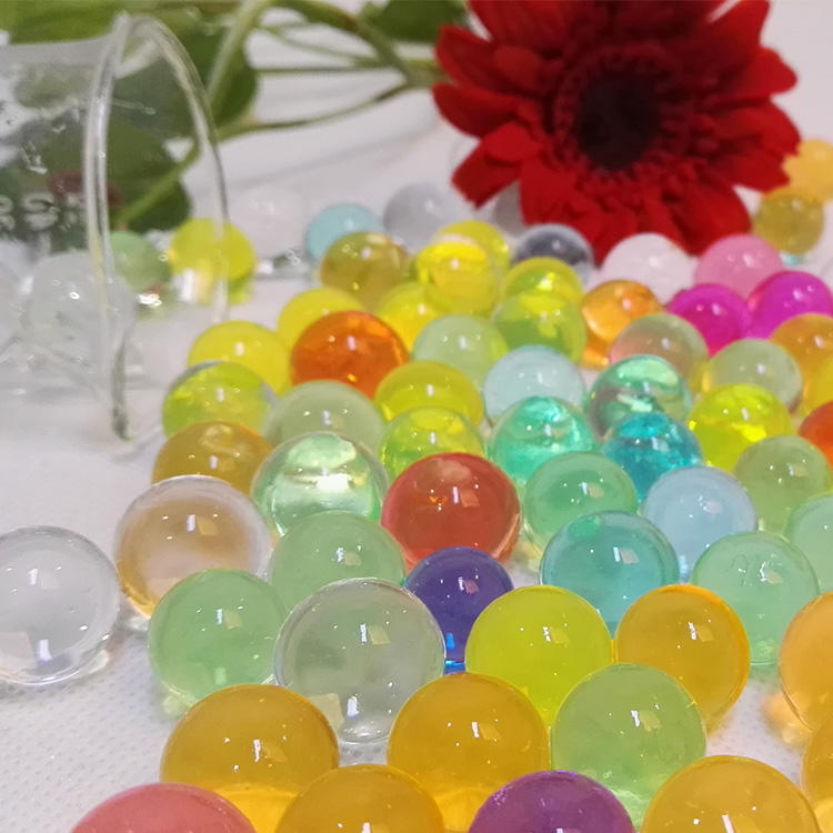 New products 2017 wholesale colorful unscented aroma beads
