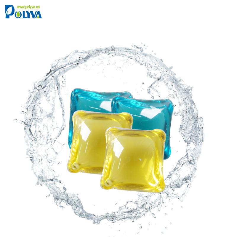 polyva laundry podslaundry detergent capsules for washing clothes