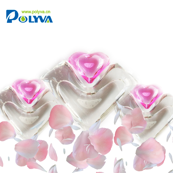 polyva wholesale Custom made High Quality apparel cleaning laundry beads
