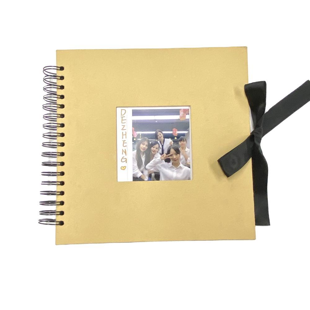Good Quality Photo Album Diy Photo Album Box Wedding Scrapbook Diy Photo Album
