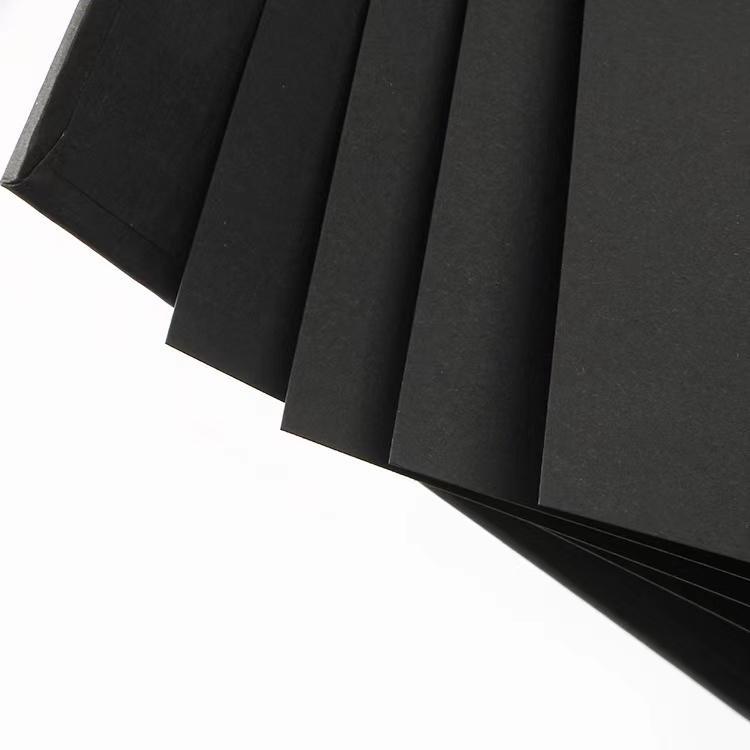 product-Dezheng-Cheap Price Kraft Loose Album Types Spiral Binding Photo Album To Design Your Own Sc-1