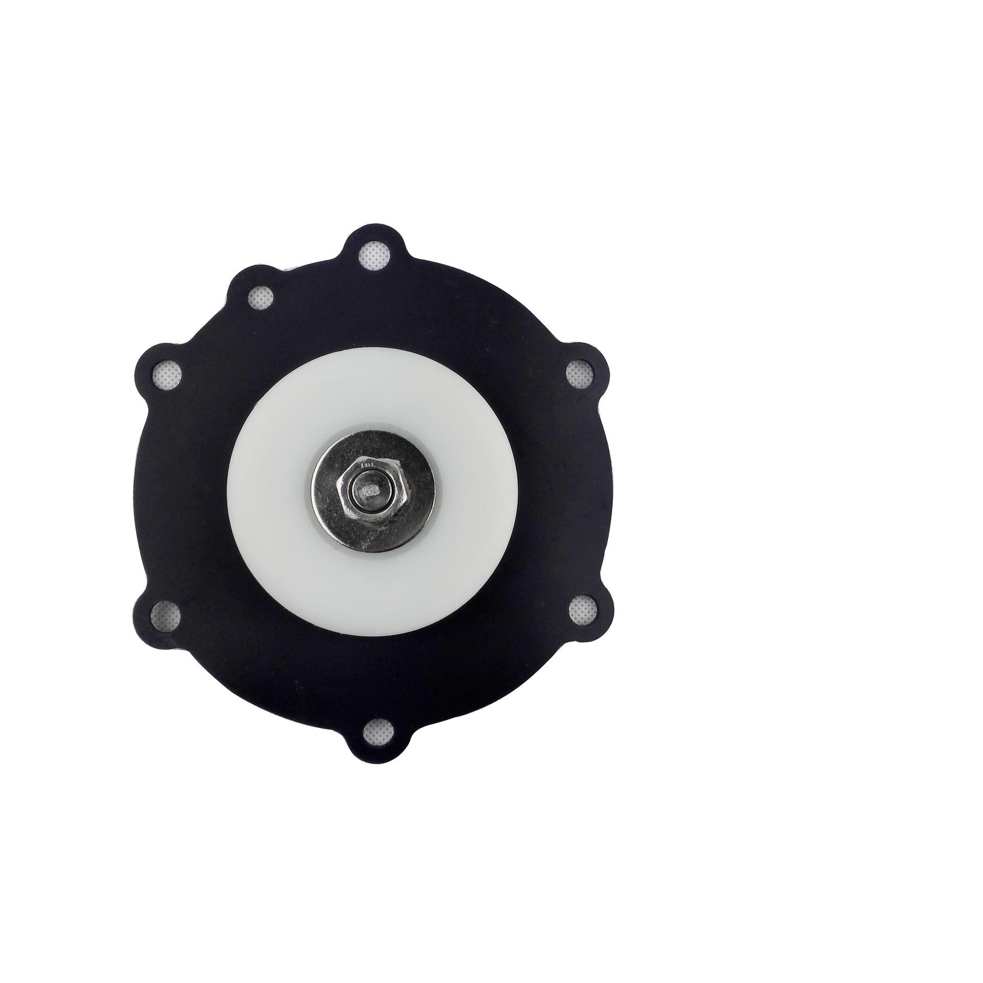 JISI 50 Pulse valve diaphragmNitrilediaphragm 2 inchJISI/JISR50dust collect solenoid valve