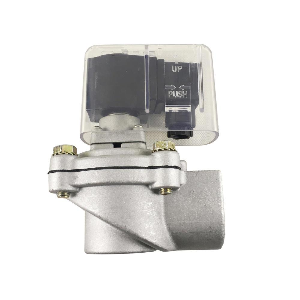 JISI25 Electronic control 1 inch Distinctive pneumatic pulse valve