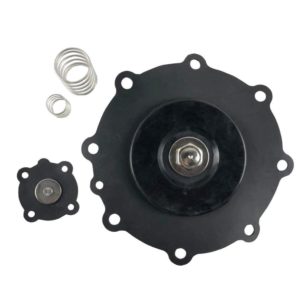 JISI 102rubber diaphragm Nitrilediaphragm 4 inchJISI/JIHI102 pulse jet valve