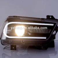 Vland Factoey for Charger headlight for 2011-2014 for charger LED Front light wholesale price
