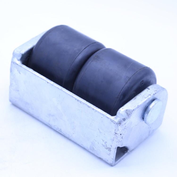 Truck Buffer Durable Truck Rubber Buffer Buffer Block For Trailer-073002
