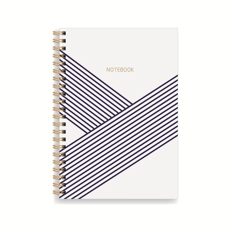 Wholesale Journal Printing Custom Spiral Notebook A5 Cheap Price