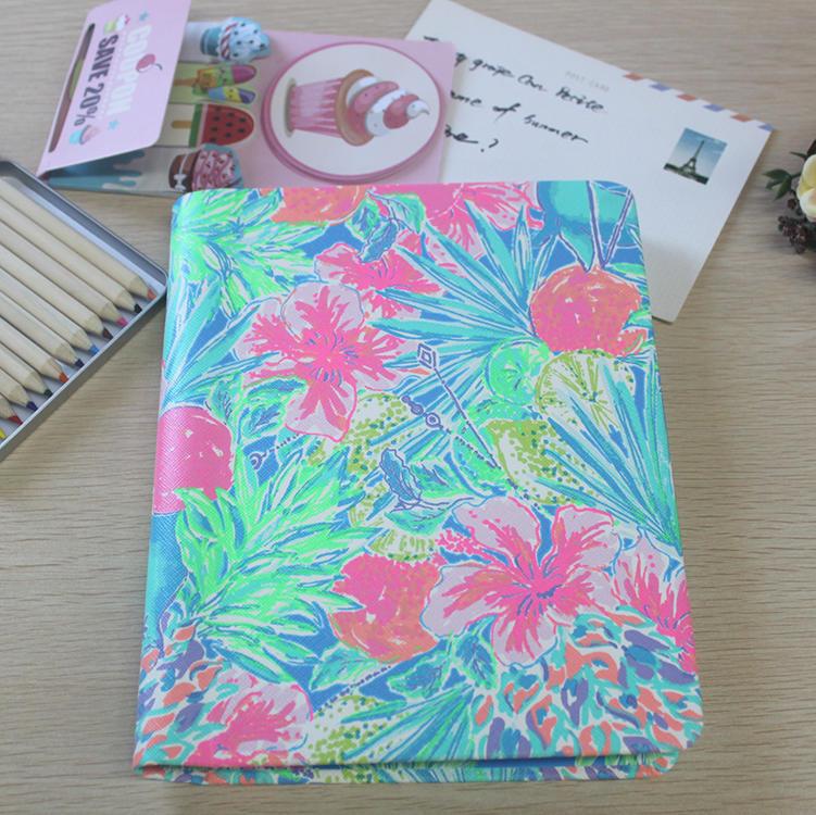 German canvasCover Spiral Notebooks ,Hidden Spiral Notebook,Dairy,planner,custom logo