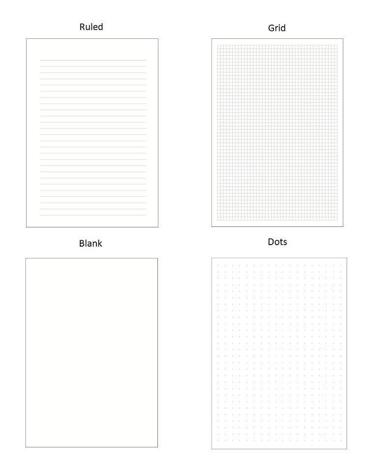 product-Dezheng-High Quality Frosted Spiral Transparent Hard Plastic notebook Clear PP Cover Noteboo-1