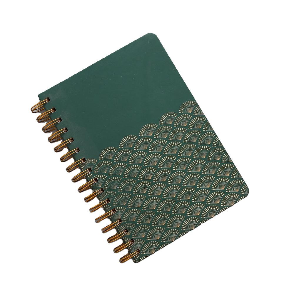 Cheap A5 Classmate Spiral Notebook Children Cardboard Book Printing Writing Exercise Book