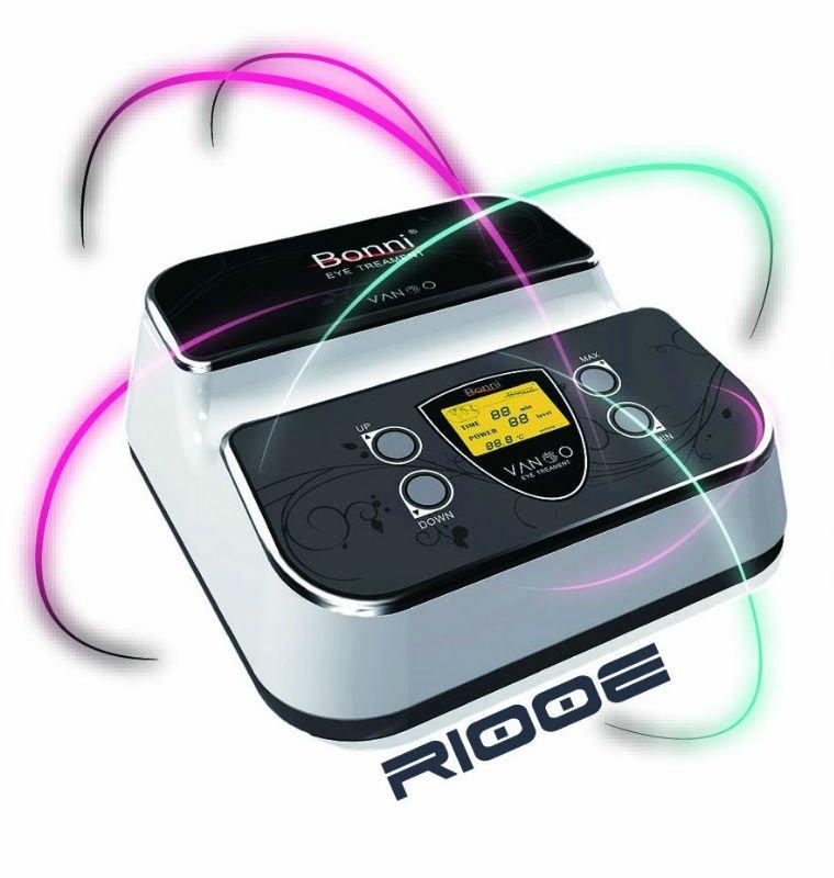 @ Eye care machine with CE