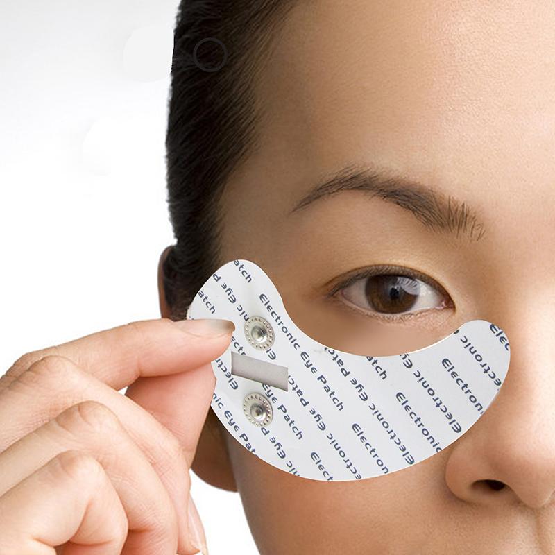 Eye Mask with RF technology for black circle,wrinkle around eye