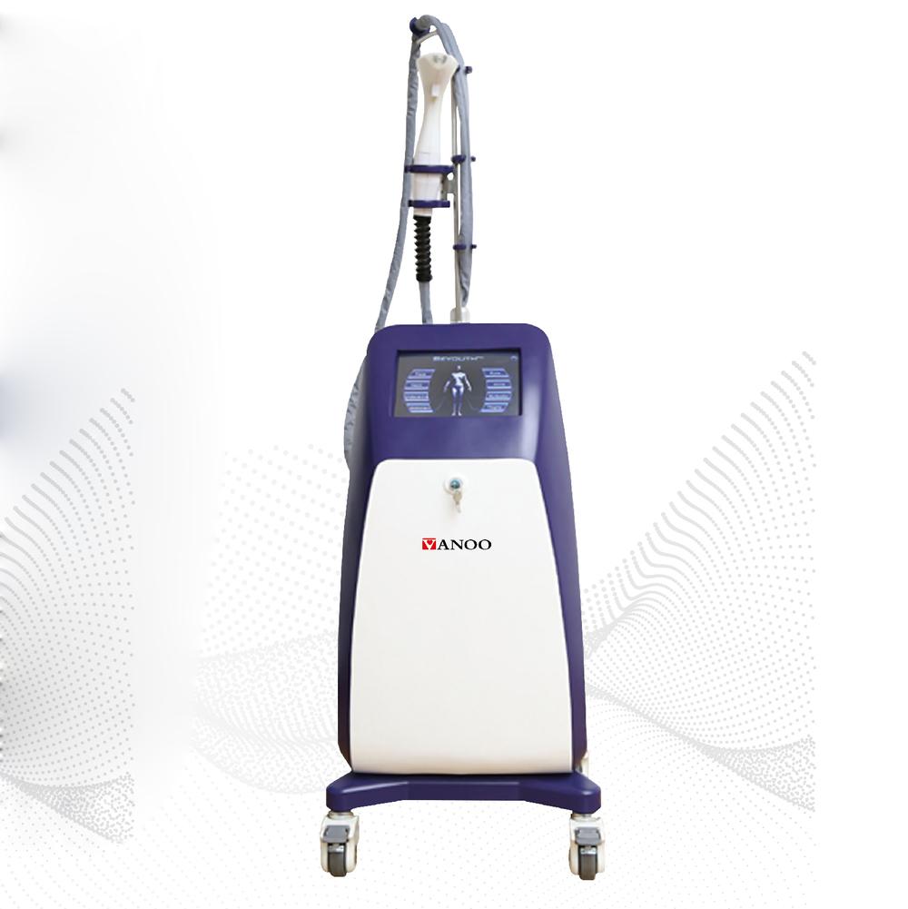 Newest Israel viora reaction Radio Frequency Fractional rf skin tightening machine