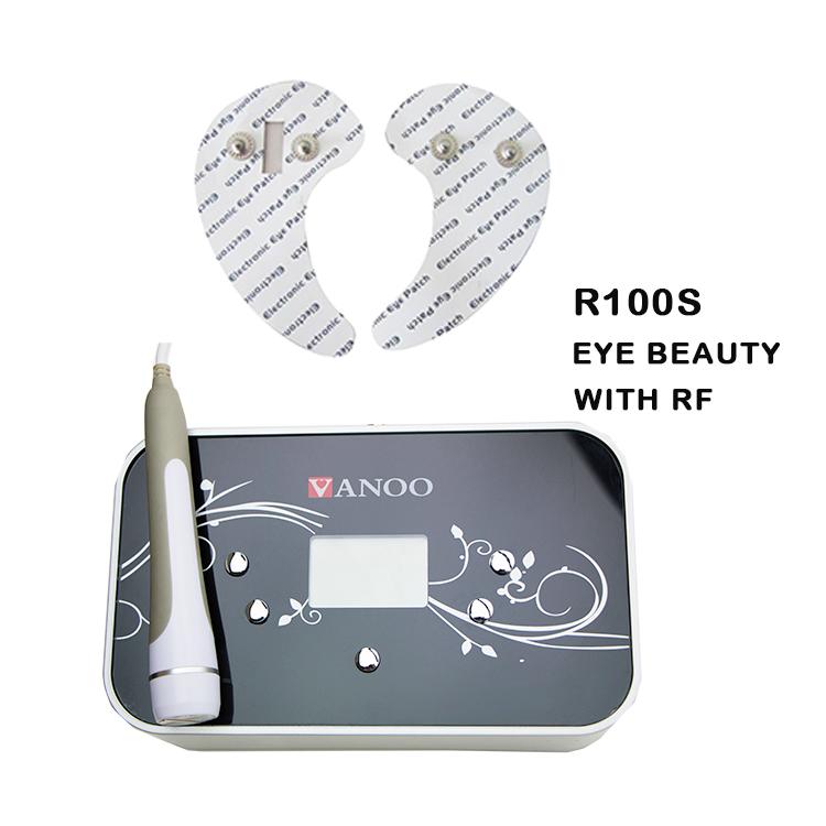 Portable eye care system beauty machine