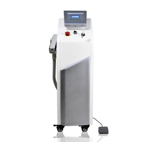 beauty machine Er:YAG laser