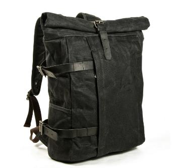 mochilas Outdoor backpack leisuretrend students bag computer bag men's motorcycle backpack tide female mountaineering bag