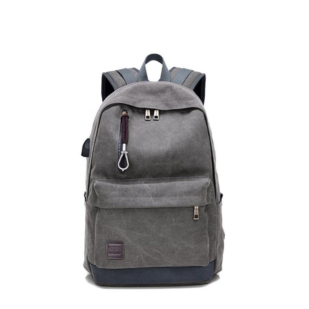 mochilas Mochila canvas men travel Laptop Backpacks traveling Stylish waterproof boys back pack bagpack fashion luggage backpacks 2020