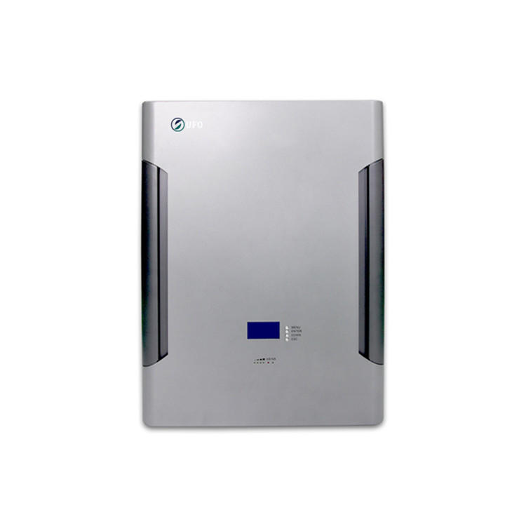 Hot selling cheap custom Wall Mount battery lithium prismatic lifepo4 Battery for solar energy storage