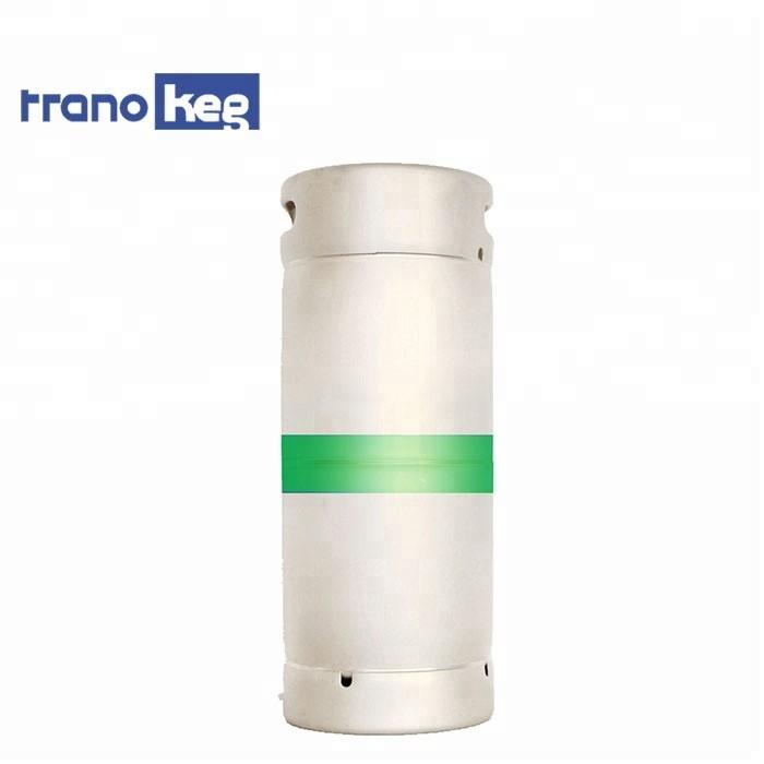wholesale Sixth barrel keg 20 liters 660 Ounces small 5 gallon beer keg