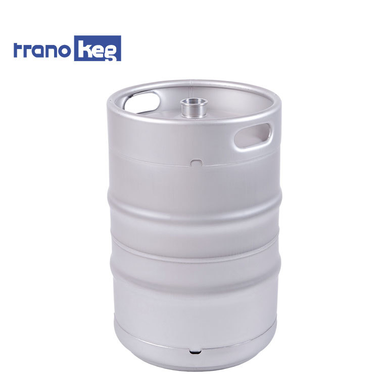 draft beer coolerstainless growler stainless steel bucket with tap 1/2 bbl trano keg