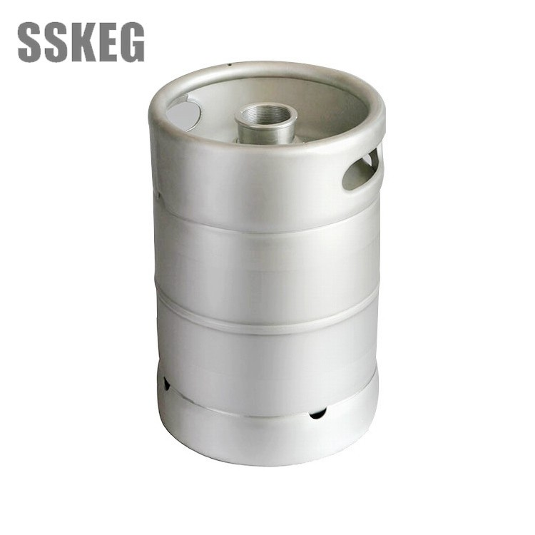 US New Product Food Grade 10L Beer Keg Prices